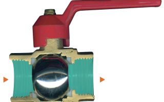 Применение гофрированных труб из полиэтилена низкого давления (пнд)