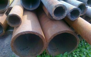 Бесшовные толстостенные трубы — разновидности и сферы применения