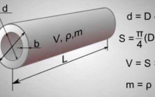 Техническая трубы из вторичного полиэтилена низкого давления