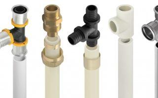 Выбираем лучшие трубы для системы отопления