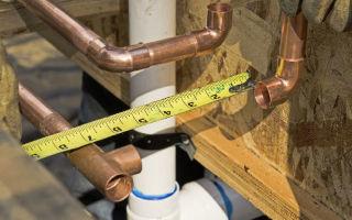 Использование медных труб в различных трубопроводных системах — плюсы и минусы