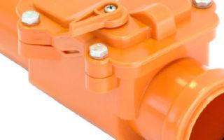 Особенности устройства и виды трехходовых клапанов, применение в системах отопления
