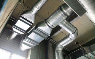 Класс герметичности воздуховодов для эффективной работы вентиляции