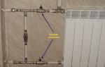 Как правильно выбрать и ставить кран для радиатора системы отопления?