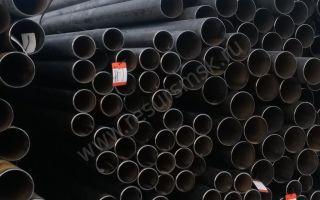 Виды и преимущества бесшовных стальных труб