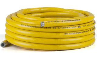 Какие пластиковые трубы подходят для газа?