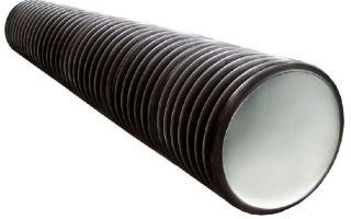 Как правильно соединить пластиковую трубу с чугунной канализацией?