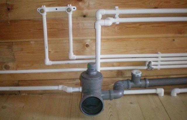 Монтаж полипропиленовых труб своими руками: водопровод из полипропилена
