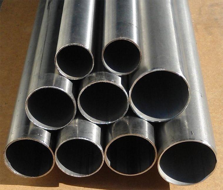 Обзор оцинкованных труб для водоснабжения