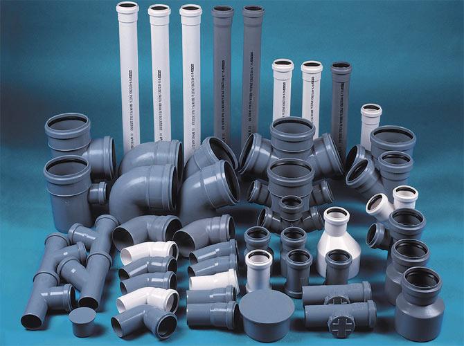 Технические характеристики и особенности использования полипропиленовых труб в канализации - Проф Трубы